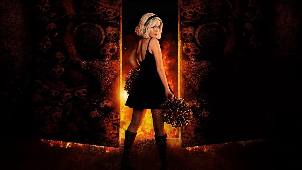 O mundo sombrio de Sabrina: novidades sobre a 2ª temporada