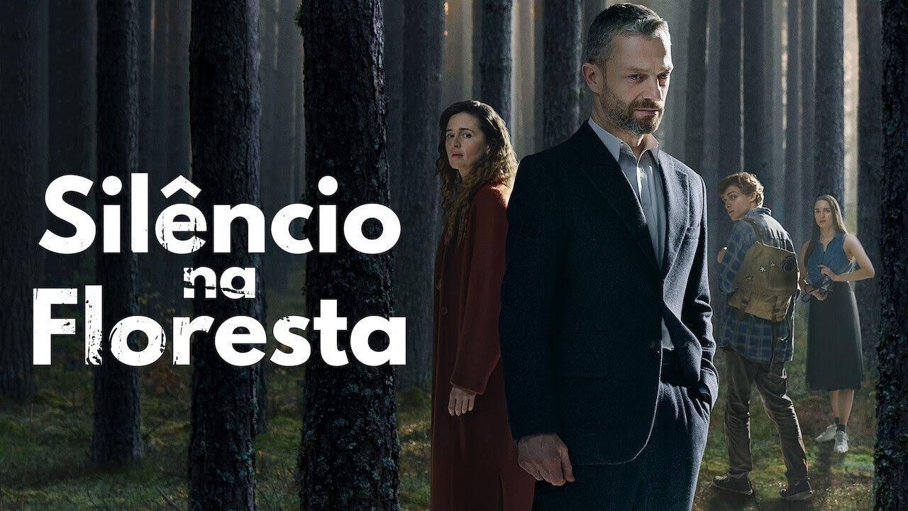 'Silêncio na Floresta': Série é mais um sucesso polonês na Netflix