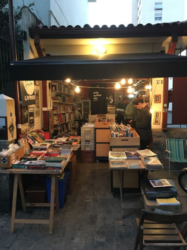pequenas livrarias na pandemia