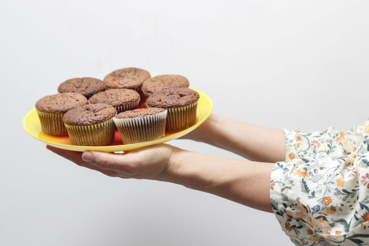 Poema – À moça do bolo frito
