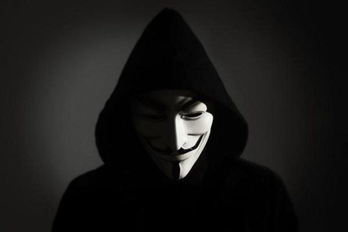 O que é o grupo Anonymous