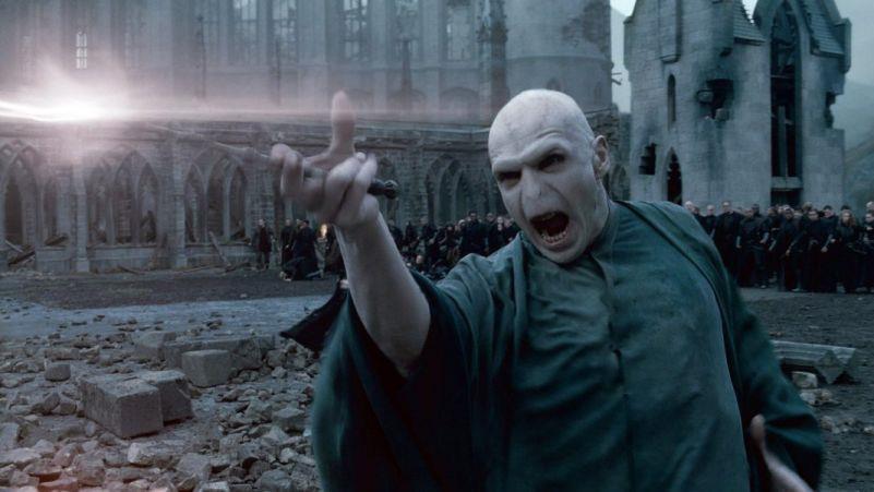 teorias de Harry Potter