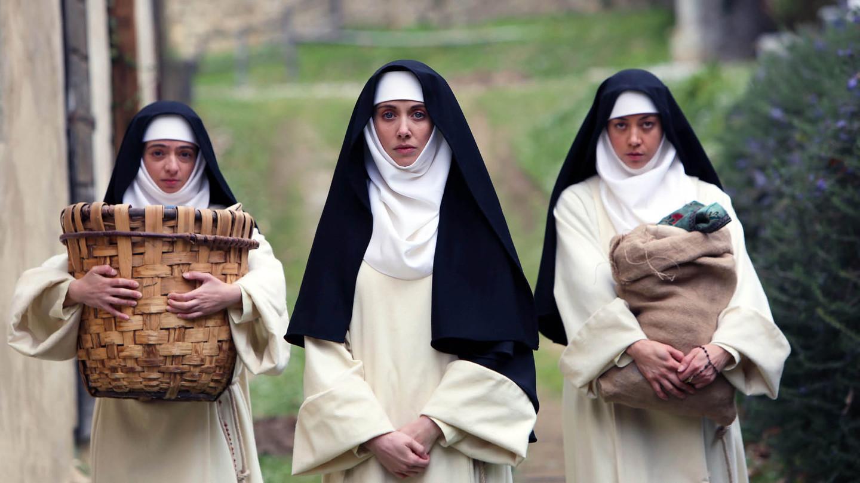 'The Little Hours': Filme com freiras nada convencionais na Netflix