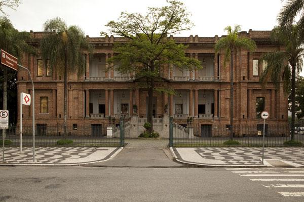 Pinacoteca de SP