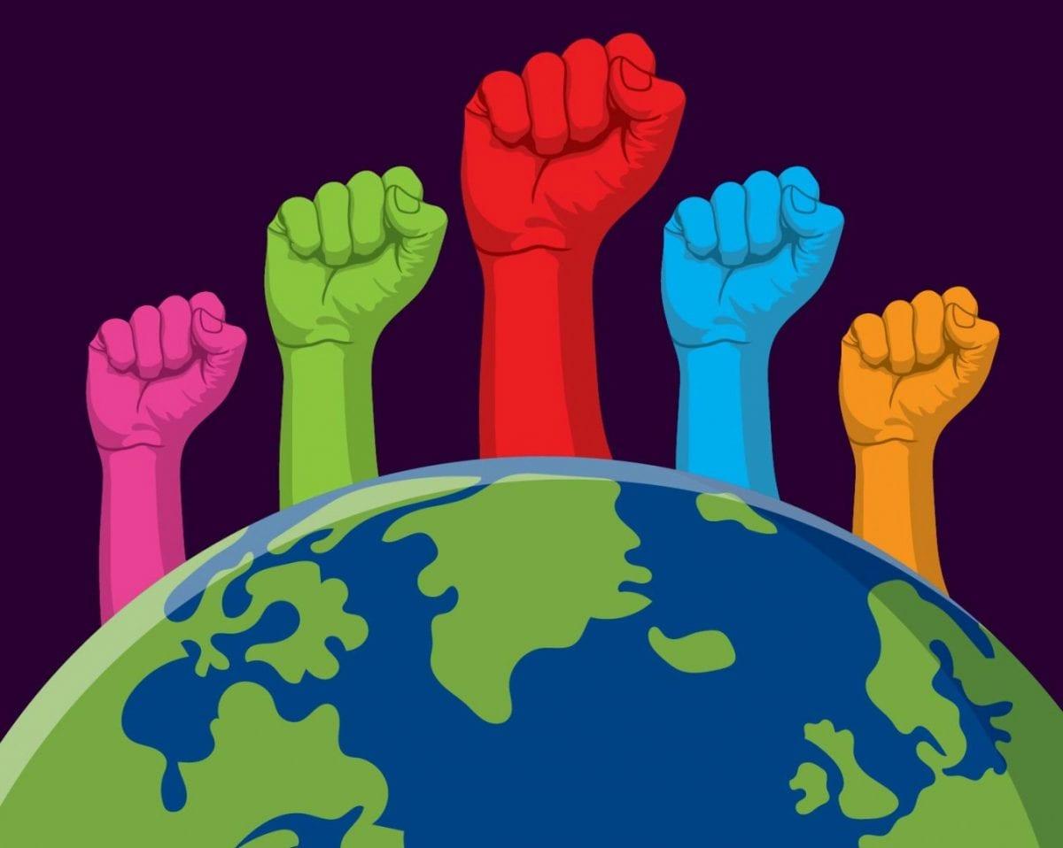 """Como """"furar a bolha"""" na discussão dos direitos humanos"""