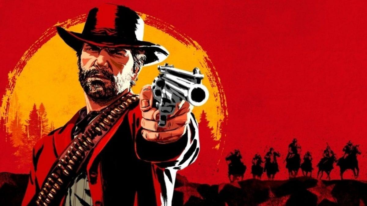 Red Dead Redemption 2 já está disponível para PC