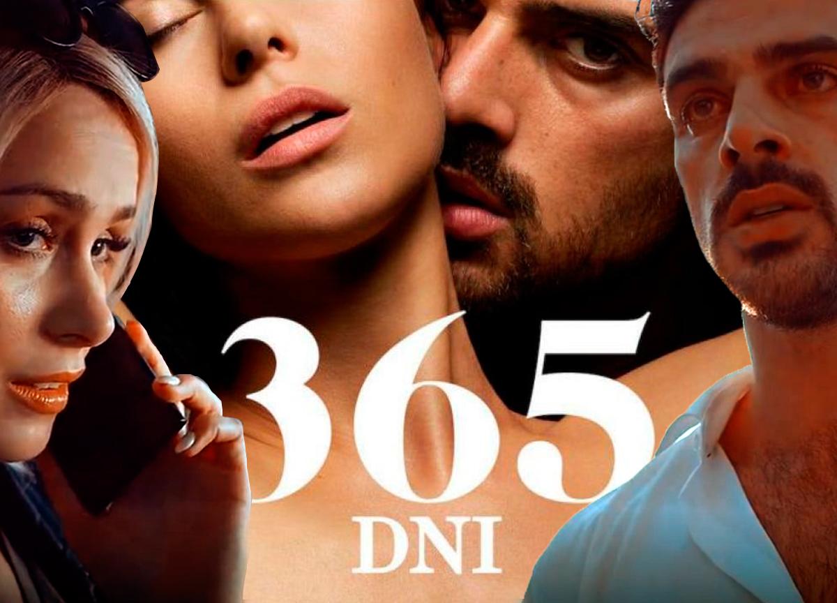 filme 365 dni netflix