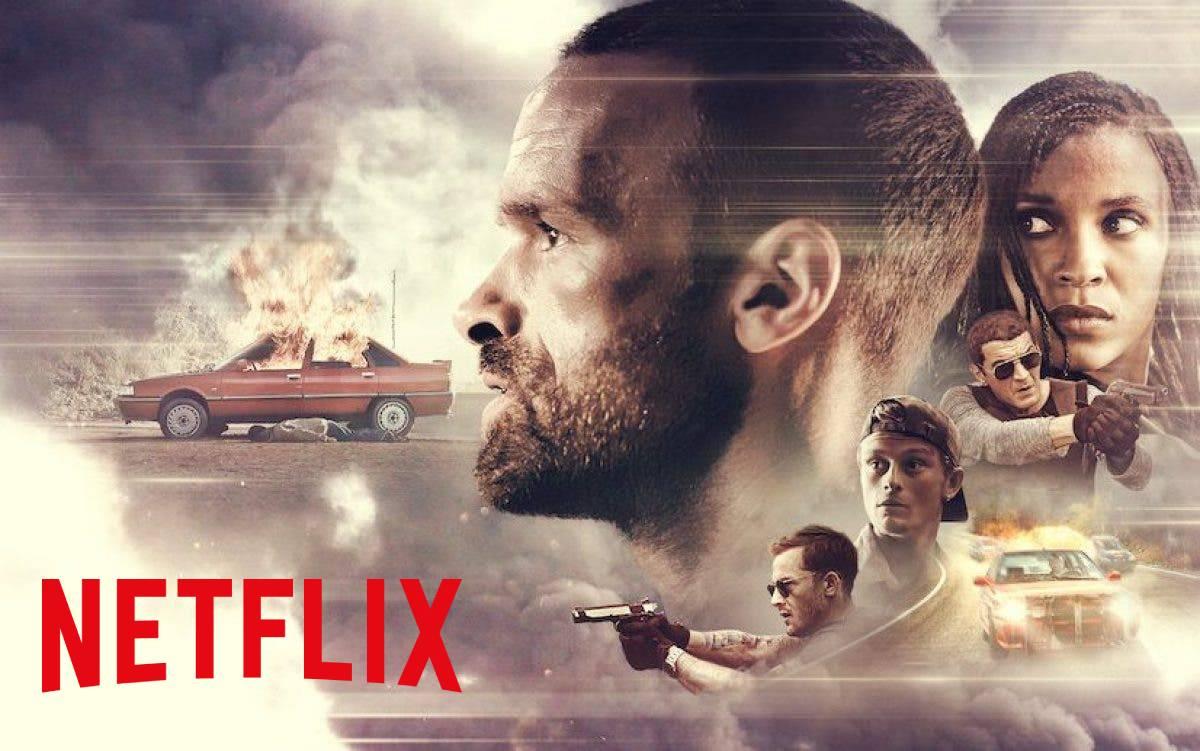 'Bala Perdida': O filme que tirou '365 Dni' do TOP 1 da Netflix