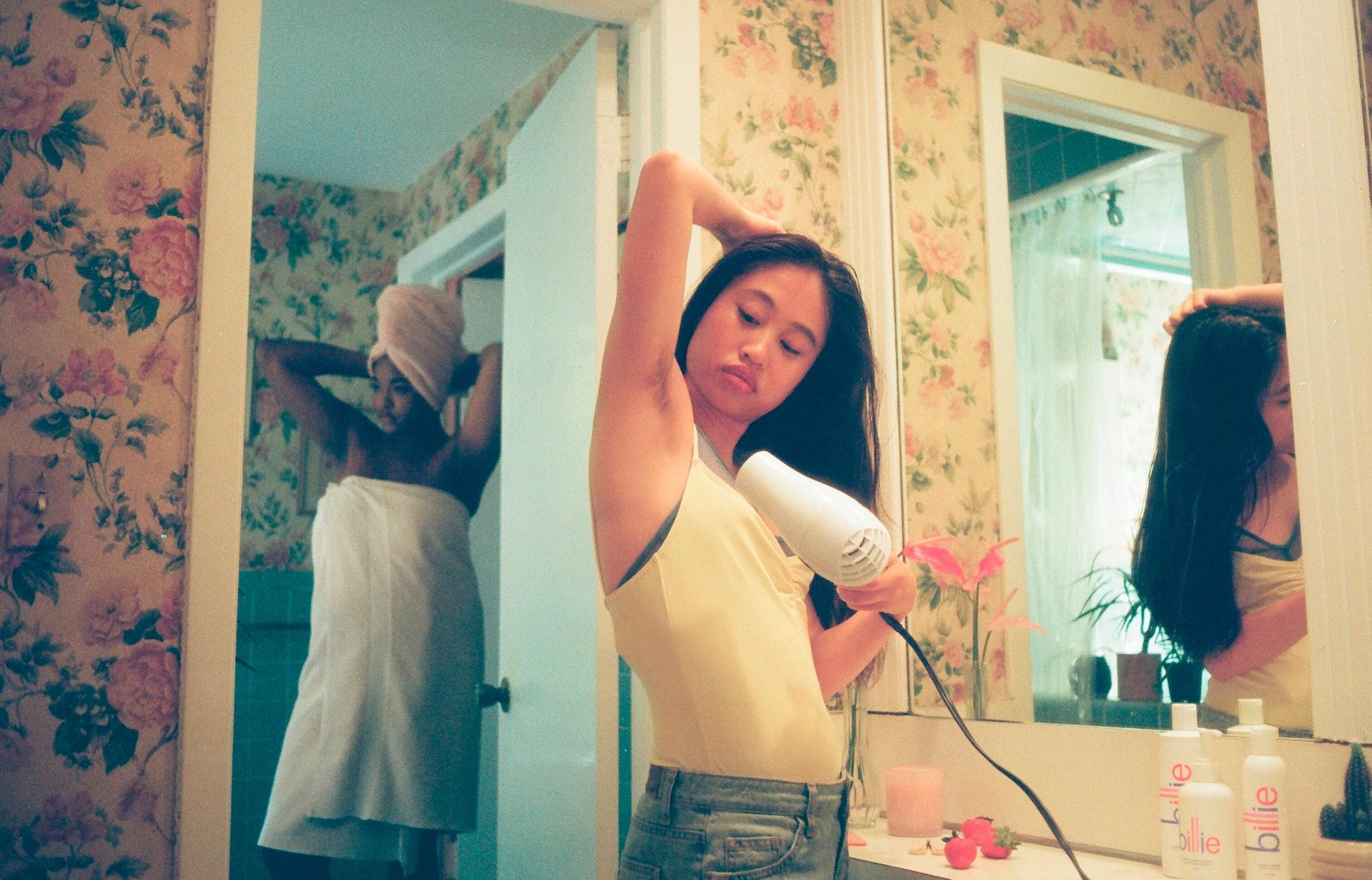 Desodorante faz mal à saúde? Entenda mais!