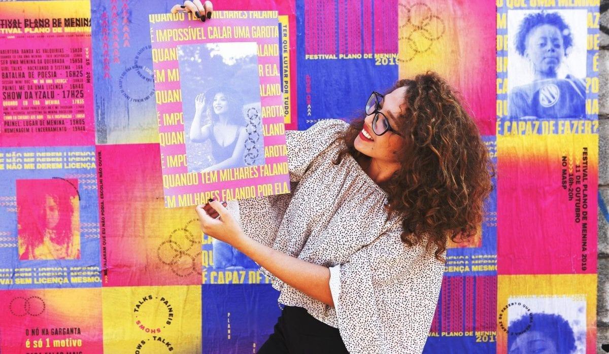 MASP recebe Festival Plano de Menina com Karol Conká