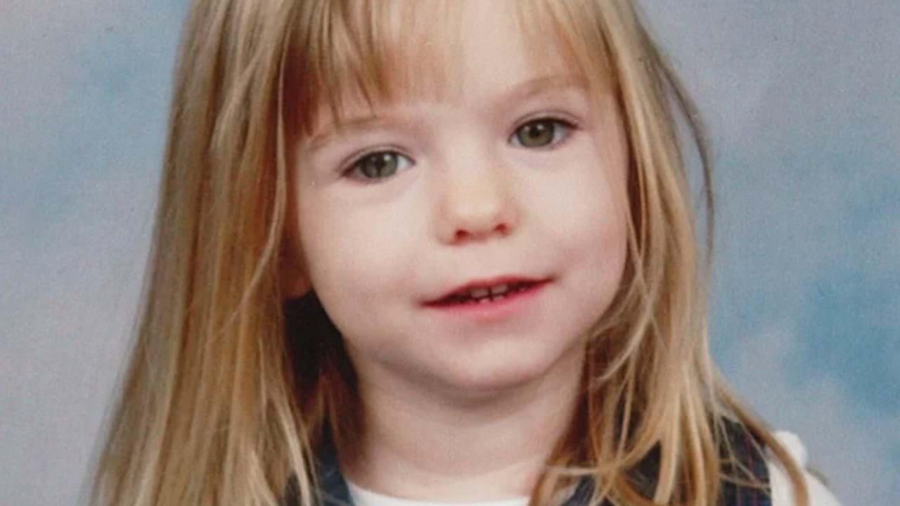 desaparecimento Madeleine McCann
