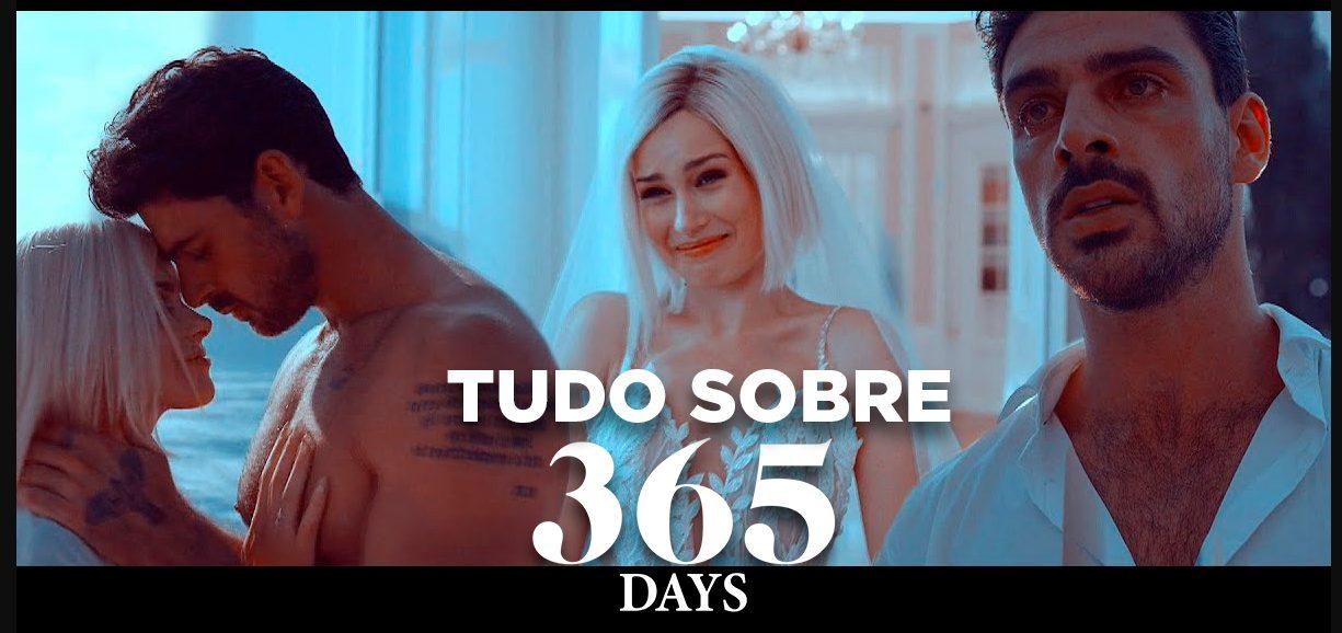 tudo sobre o filme 365 days