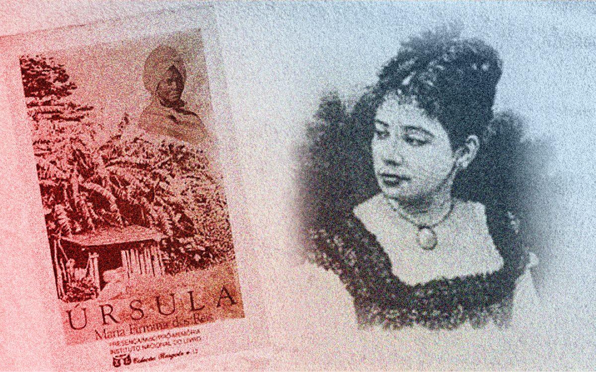 Maria Firmina dos Reis