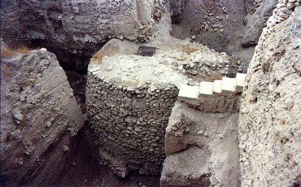 Torre de Jericó