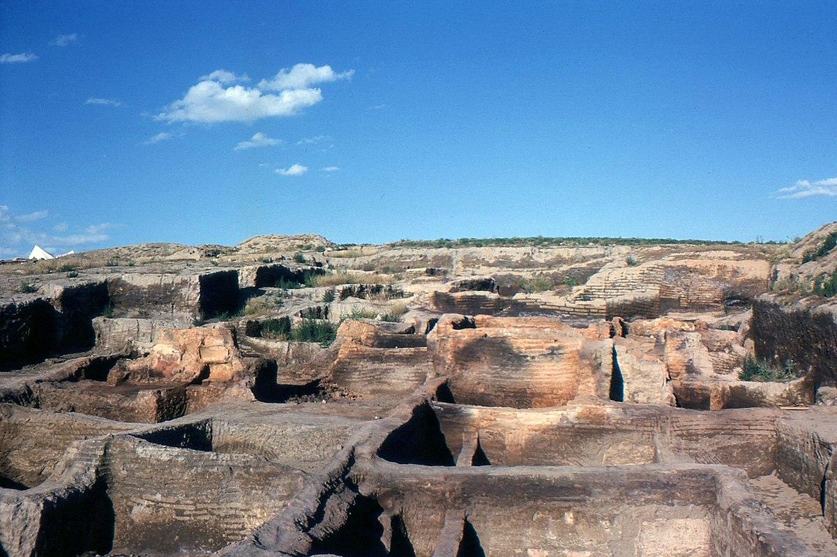 construções mais antigas da humanidade