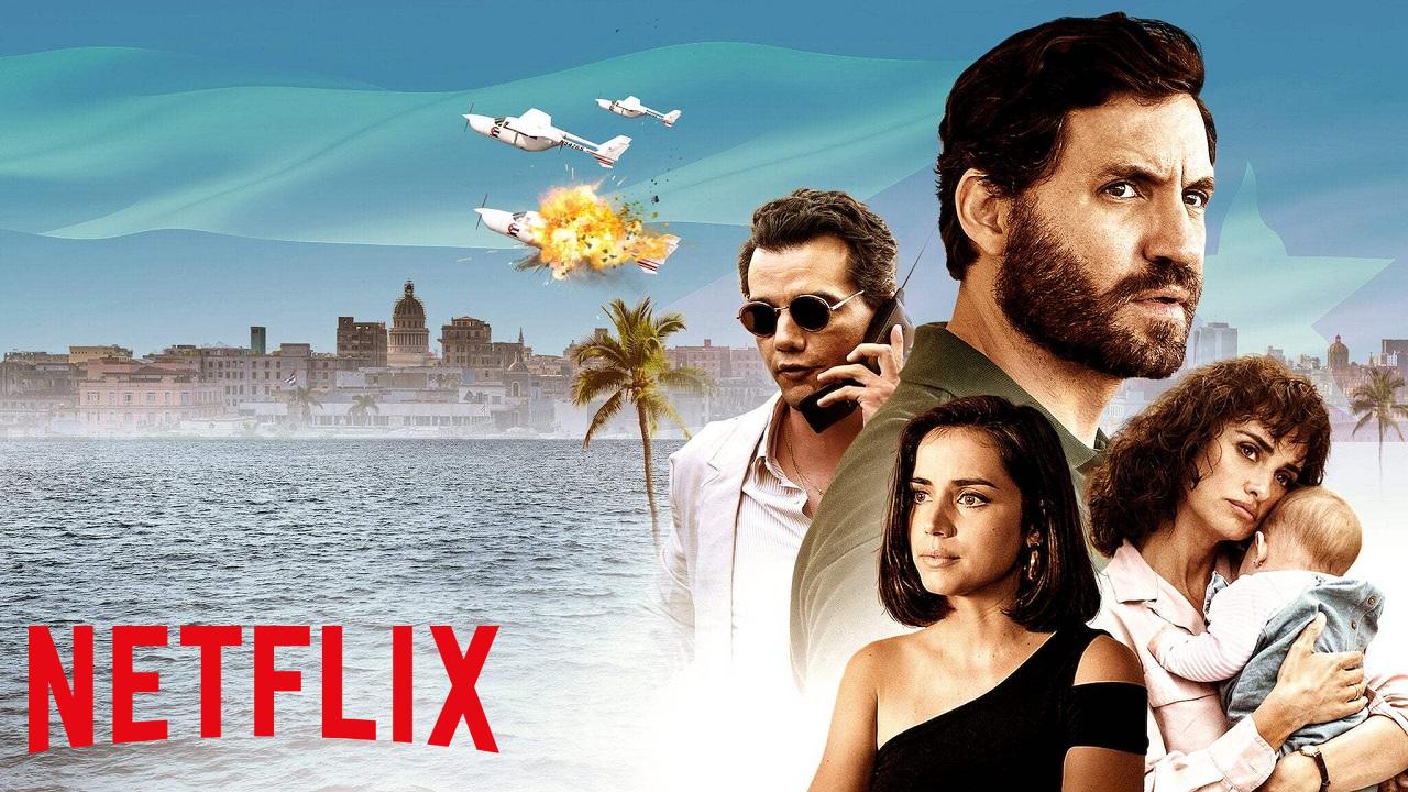 'Wasp Network: Rede de Espiões': Filme com grande elenco para ver hoje