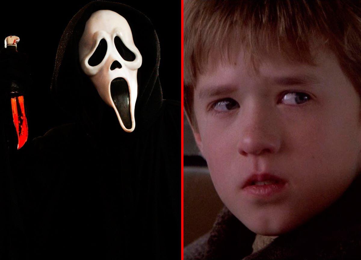 Confira 5 filmes de terror que marcaram os anos 90