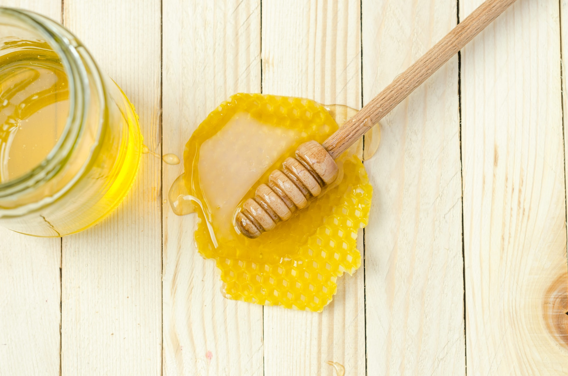 Saiba quais são os benefícios do mel para a saúde
