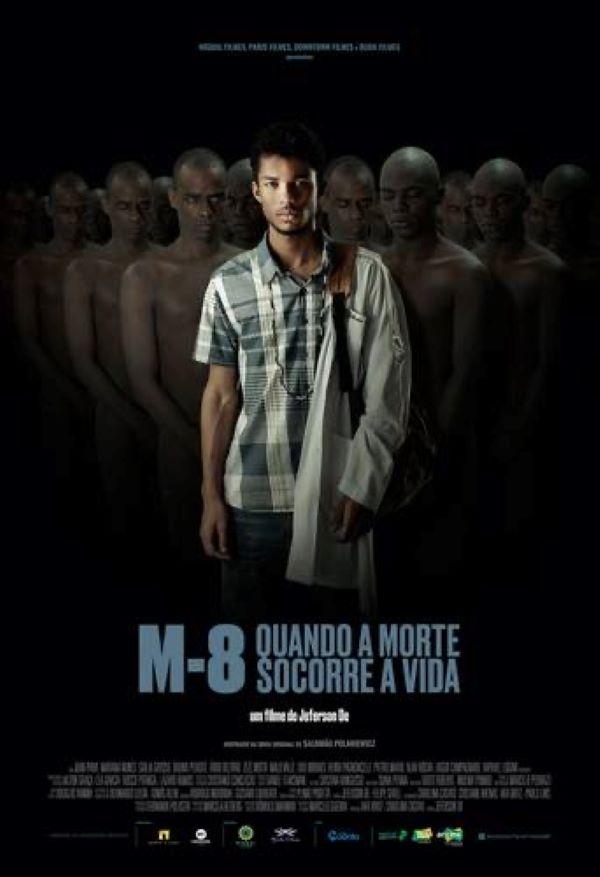 M8 - Quando a Morte Socorre a Vida