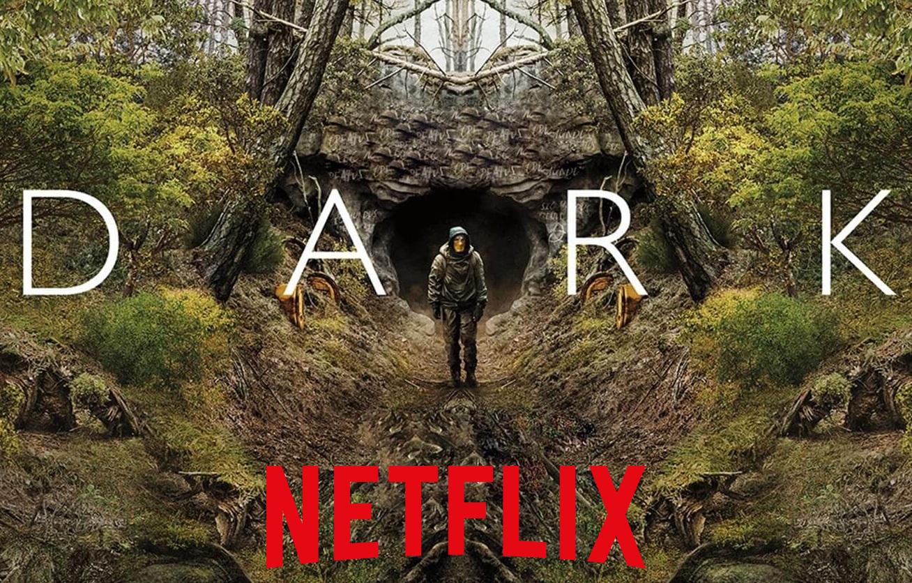 terceira temporada de dark na netflix estreia