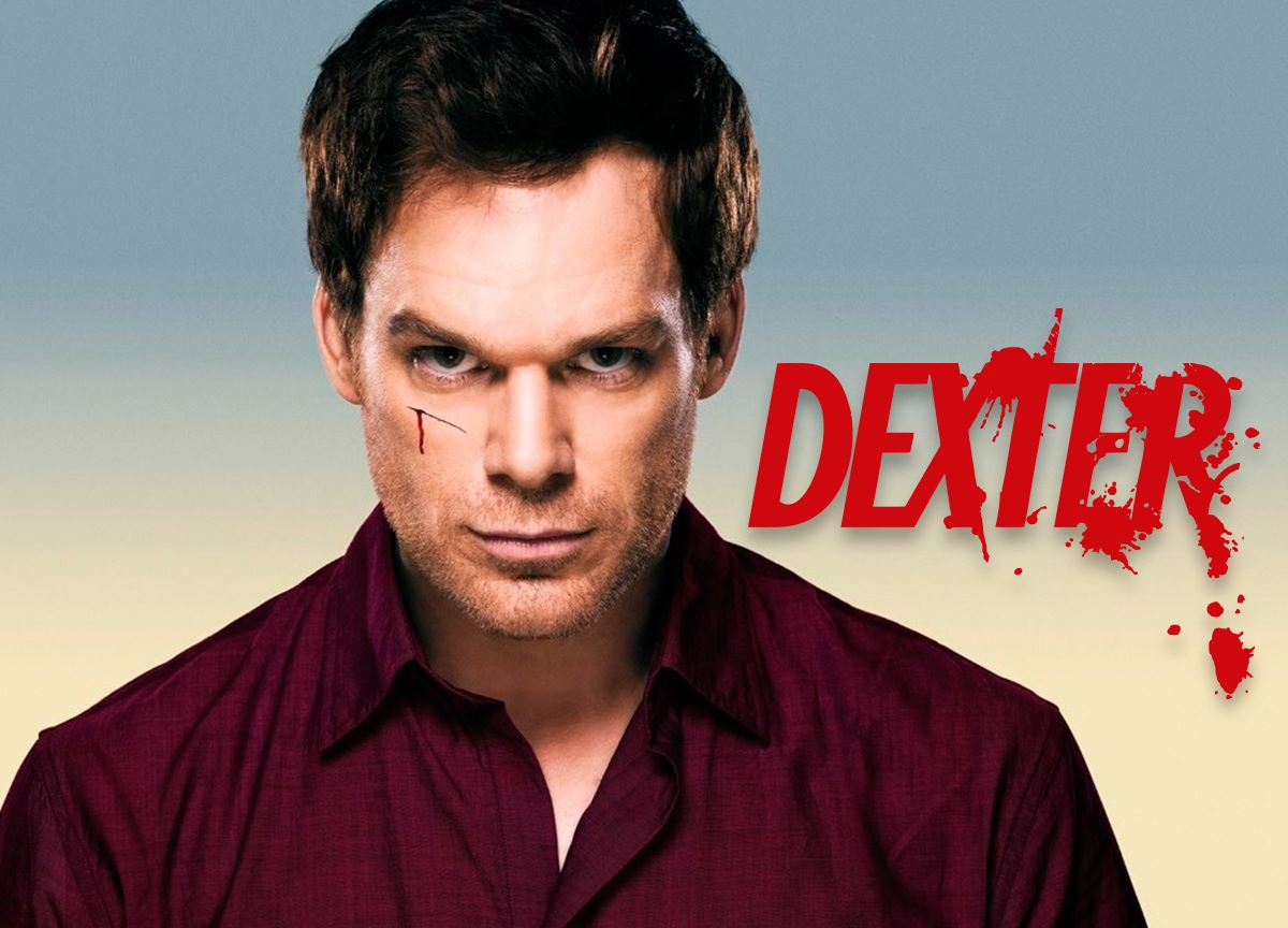 dexter no Prime Video