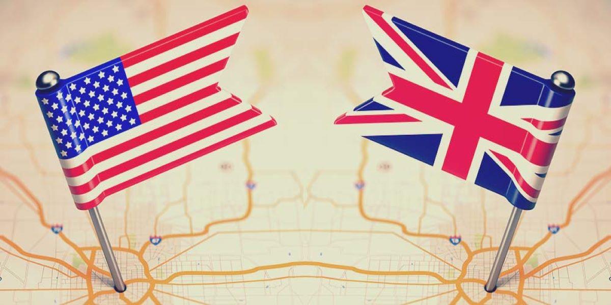 A elegância do inglês britânico