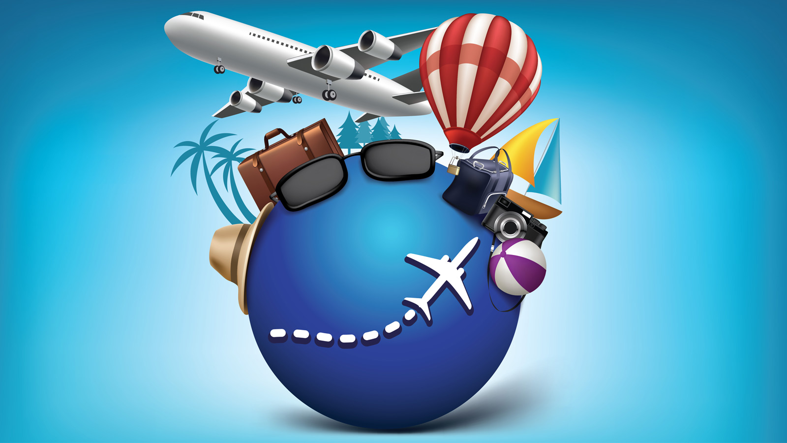 viagens internacionais trocam habilidades por hospedagem