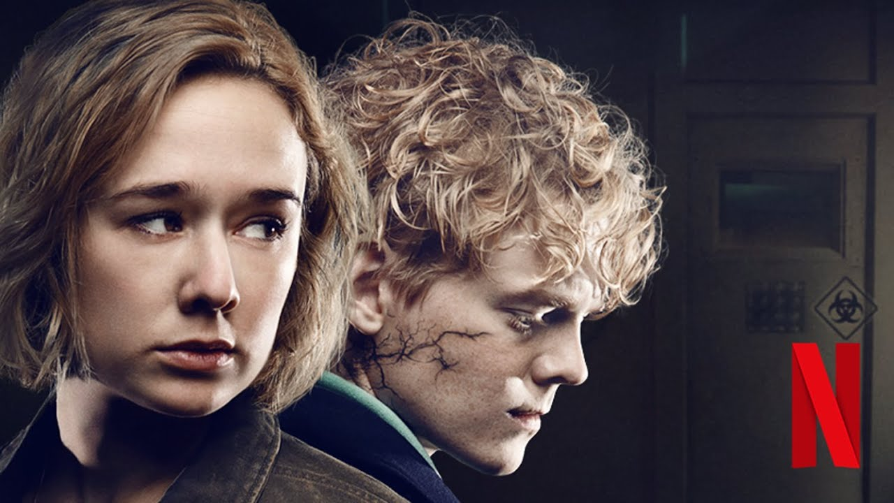 'The Rain': Terceira e última temporada já tem data de estreia