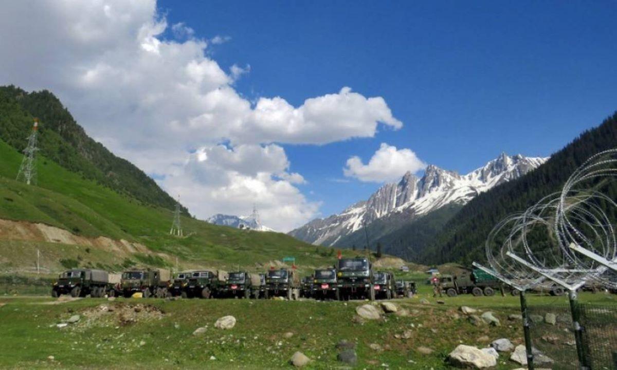 A longa disputa entre China e Índia no Himalaia – Entenda tudo aqui!