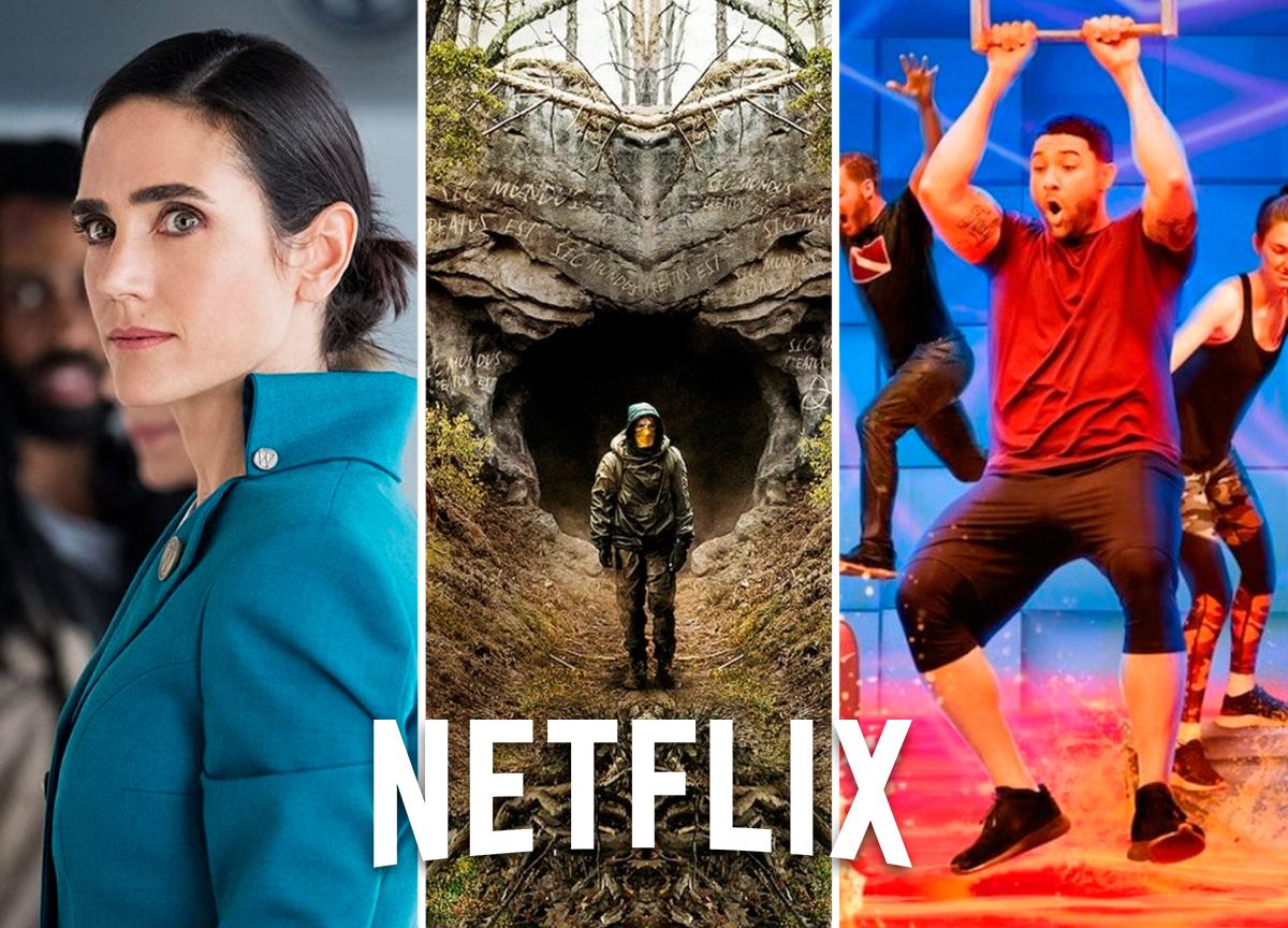 Netflix: Veja quais são as séries mais assistidas da plataforma