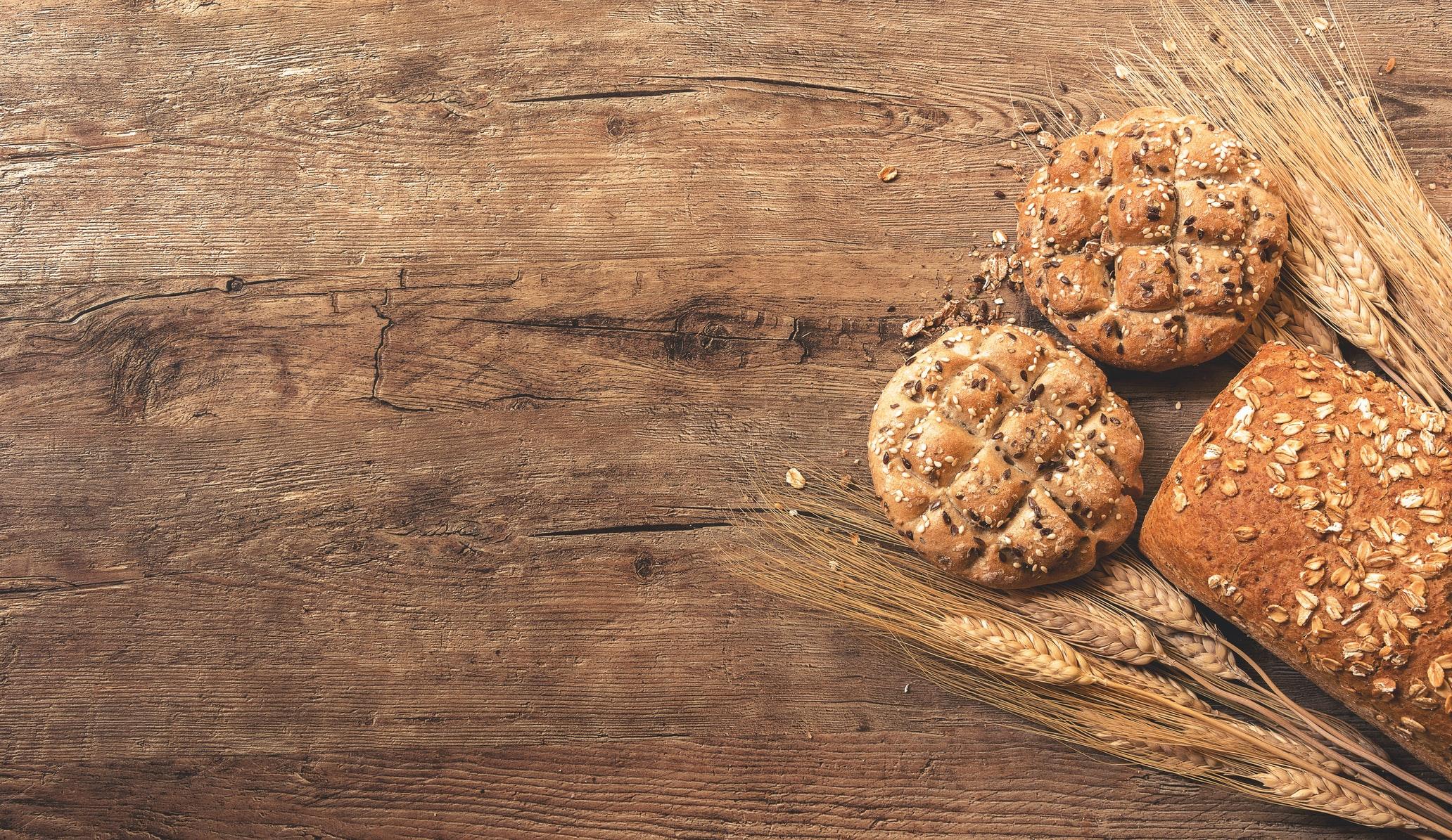 Conheça os diferentes tipos de farinha de trigo