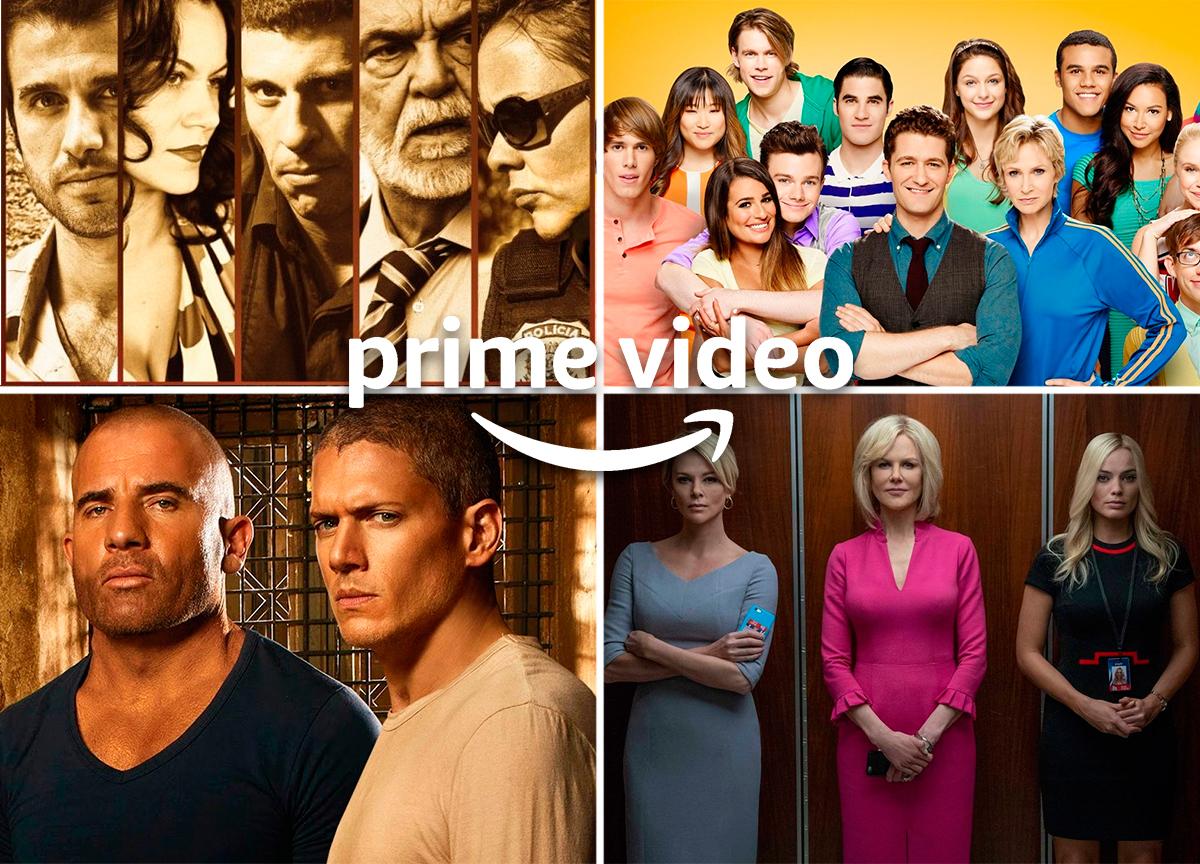 Amazon Prime Video: Confira os principais lançamentos de julho