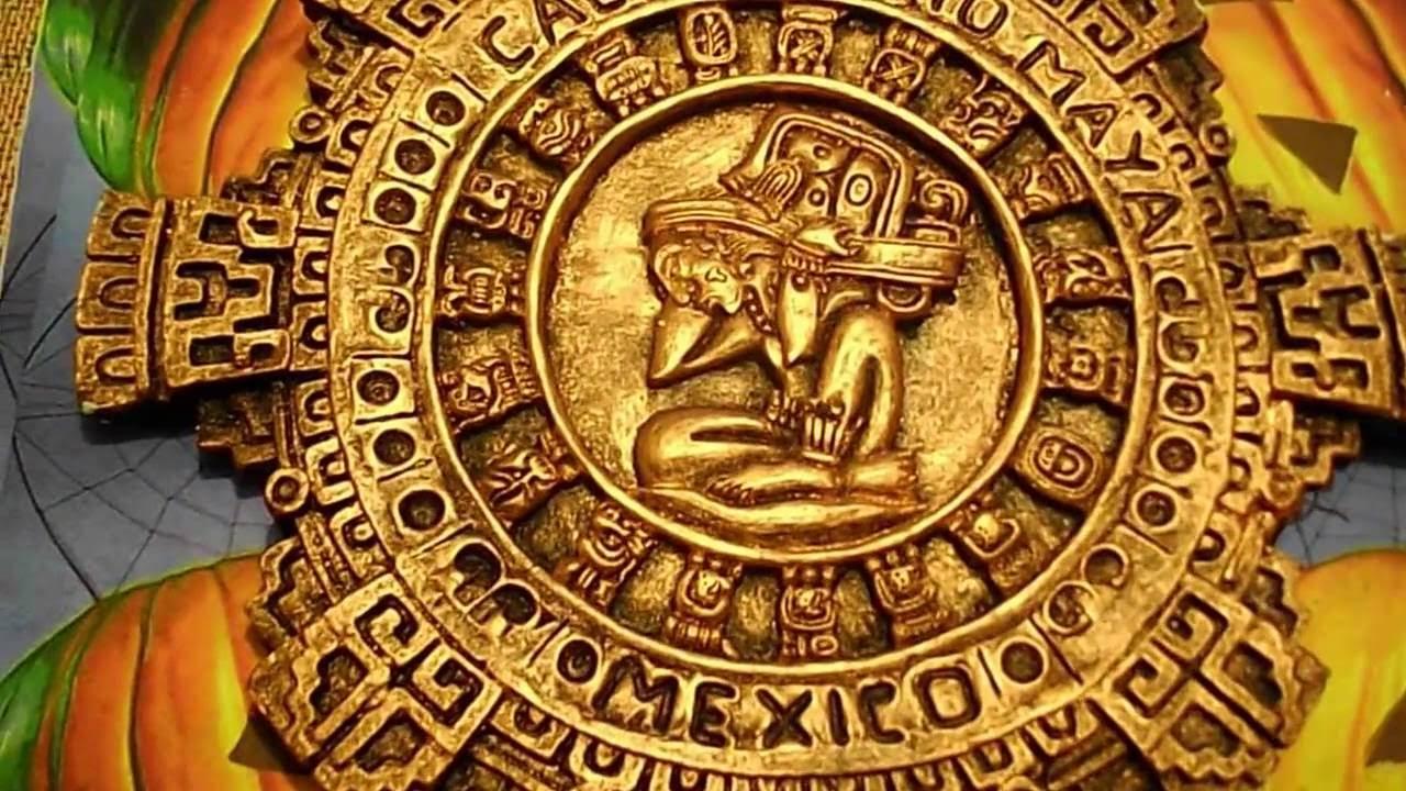 calendário maia e fim do mundo