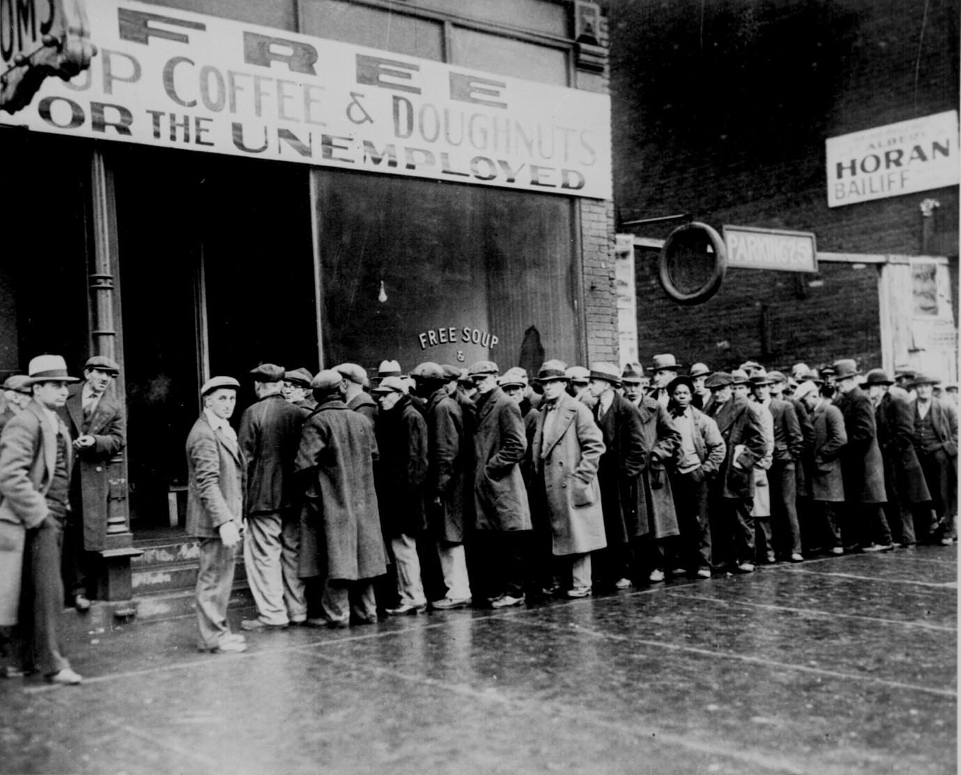 crise de 1929 beneficiou o cinema