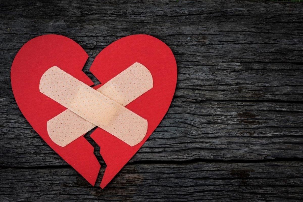 fim do relacionamento