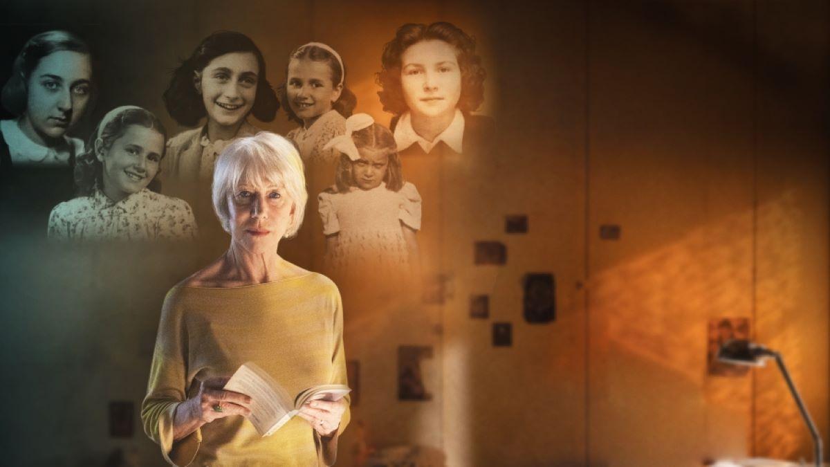 Anne Frank documentário