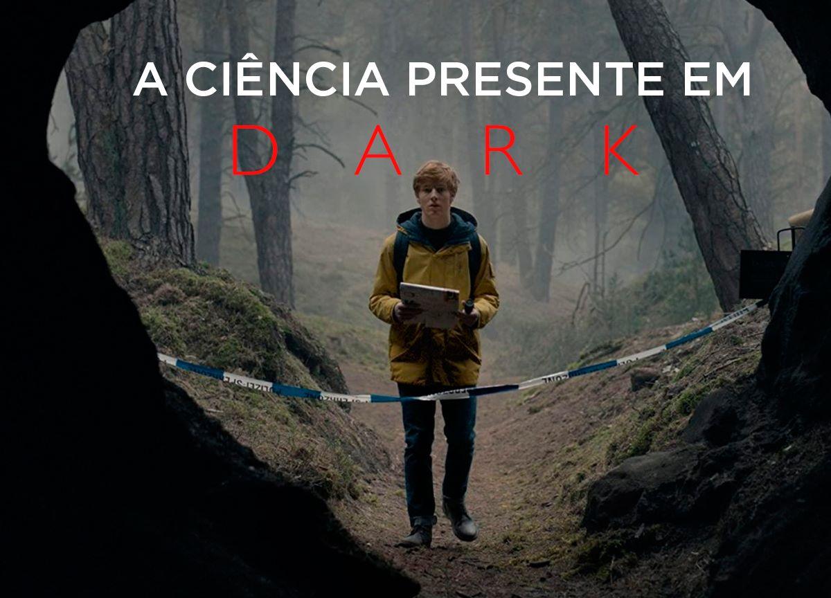 Einstein, Hawking e Netflix: a ciência presente na série 'Dark'