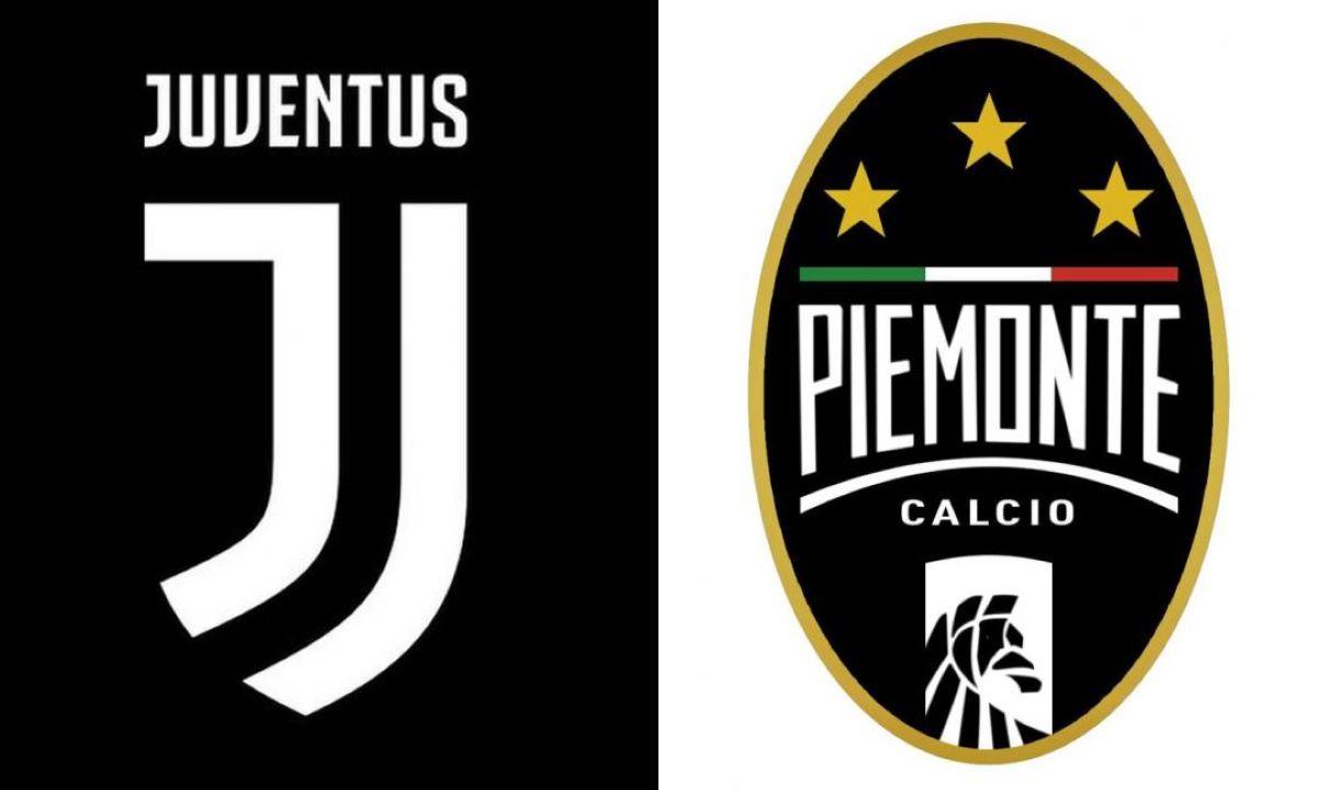 Escudo da equipe Piemonte Calcio Fifa