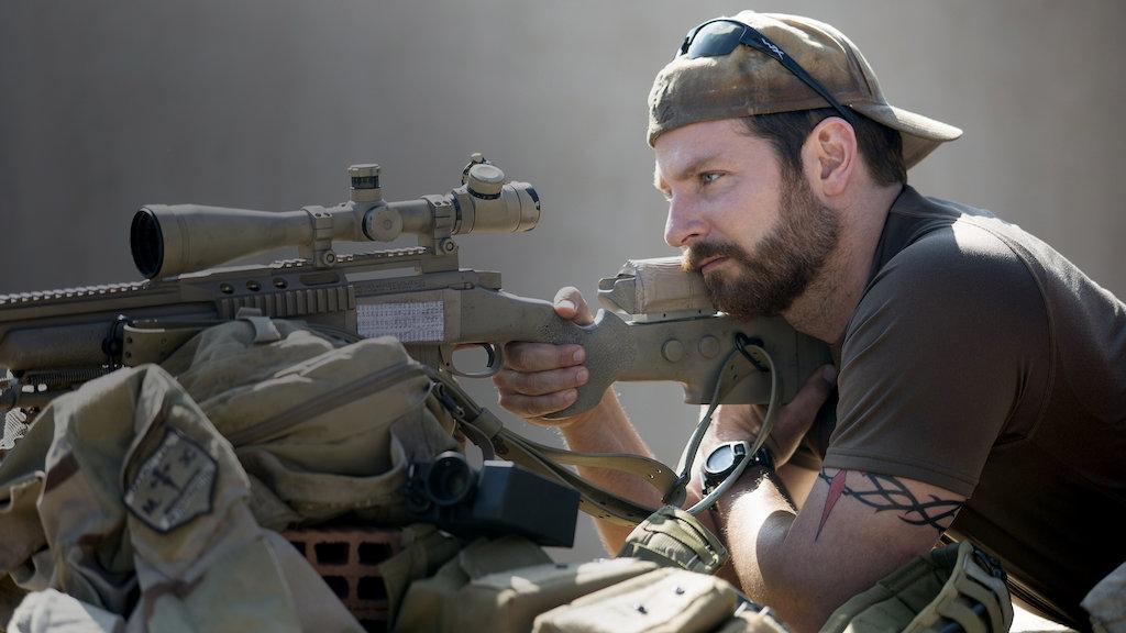 sniper americano bradley cooper