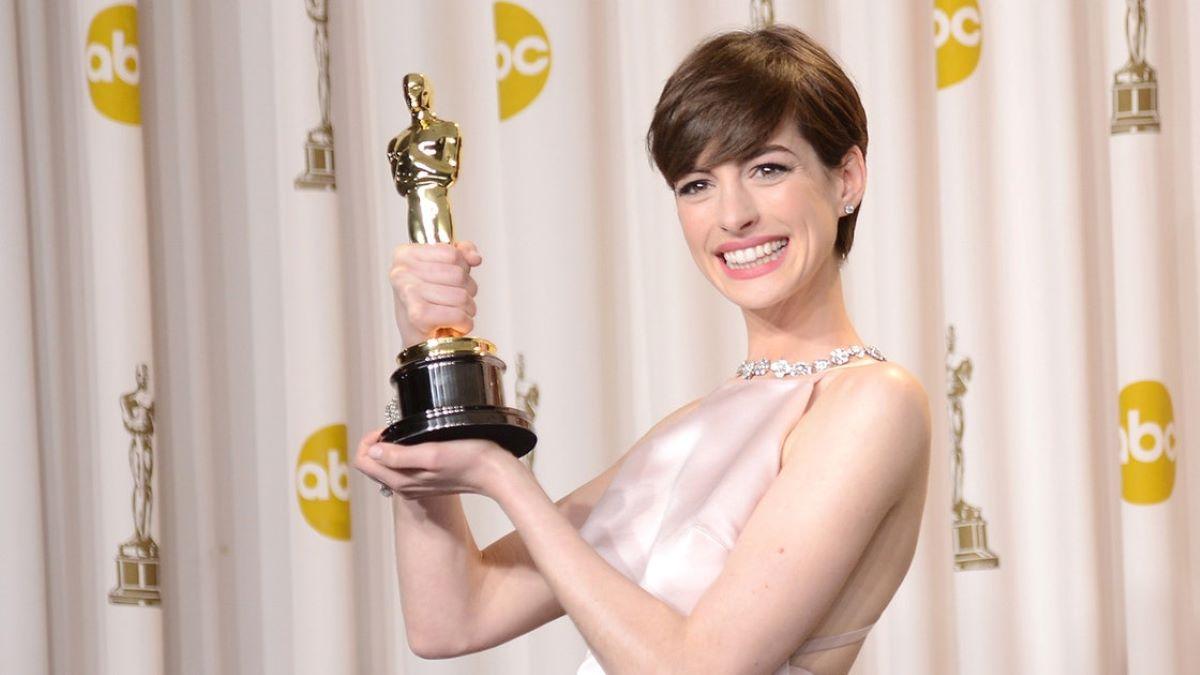 Anne Hathaway filmes