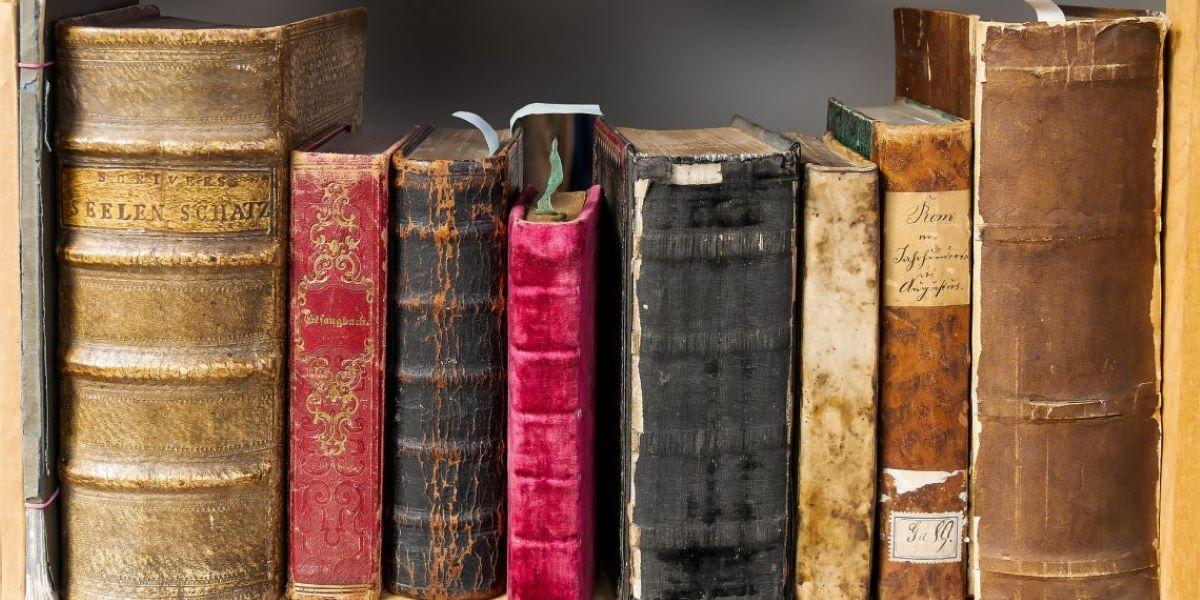 livros clássicos ingleses