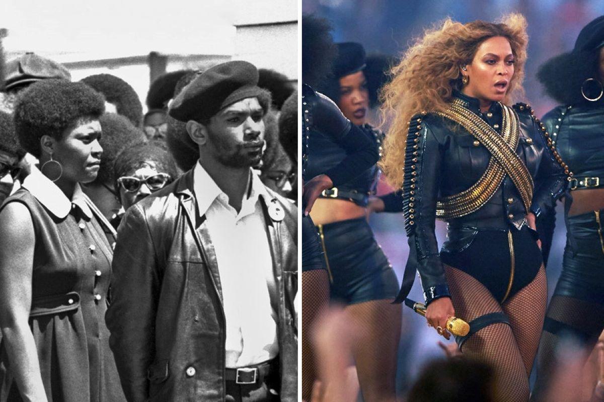 Beyoncé e movimento negro