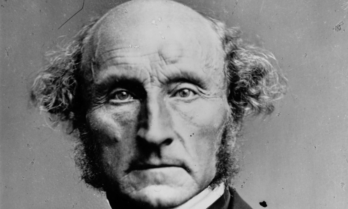 John Stuart Mill e liberdade de expressão