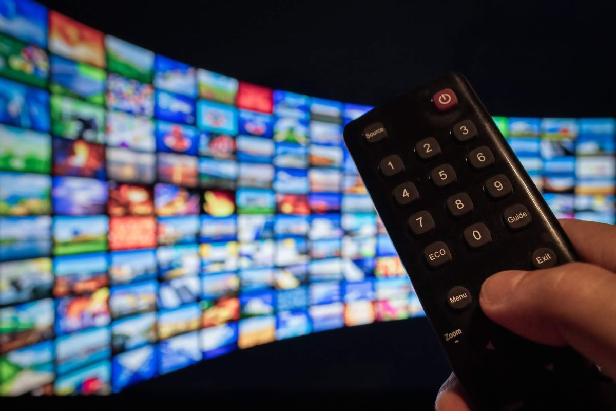 problema do excesso de streamings