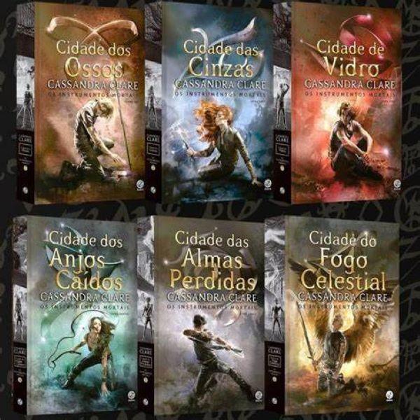 fanfics de Harry Potter