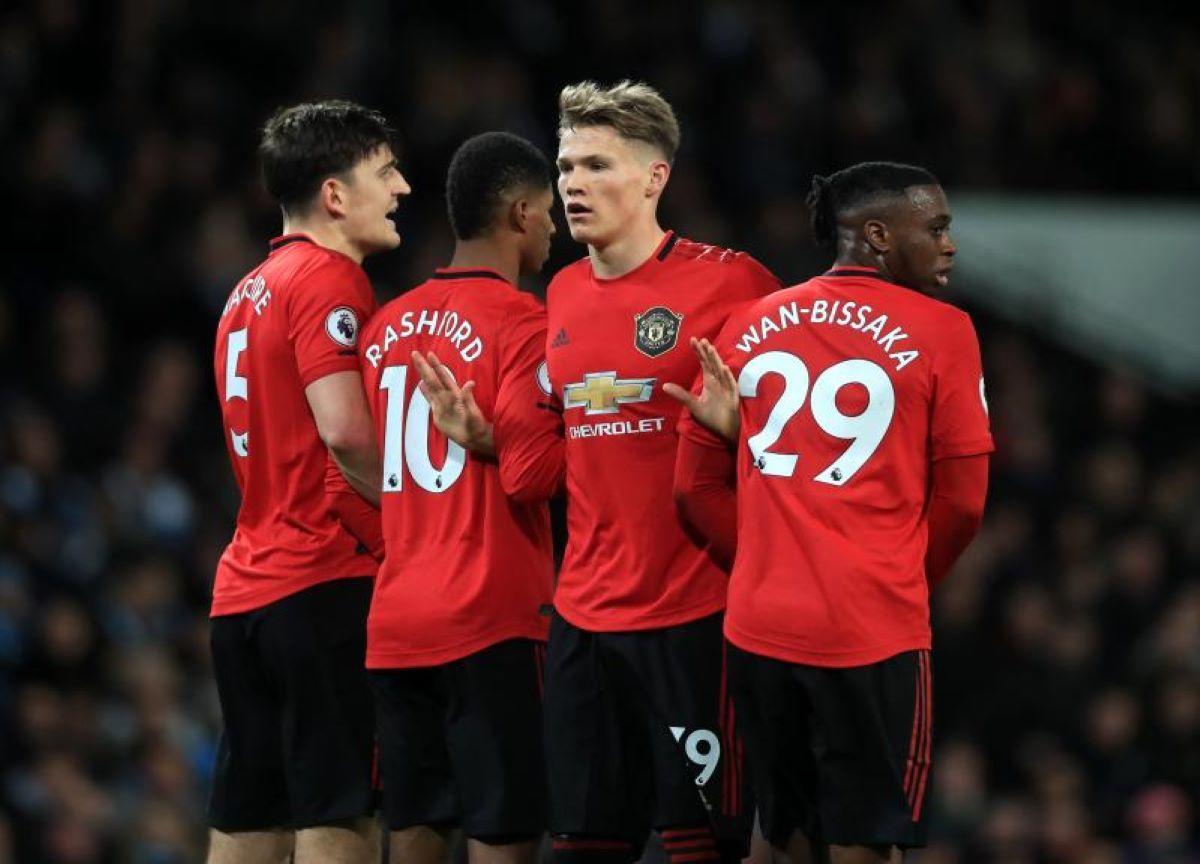Manchester United pode ter ambições positivas para próximas temporadas