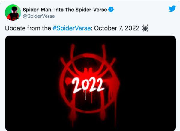 Homem-Aranha: No Aranhaverso 2
