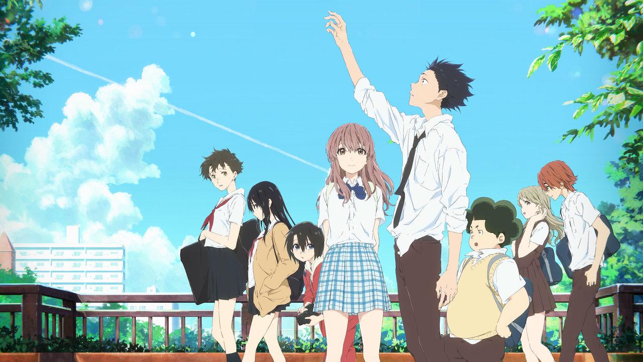 Um dos títulos disponíveis na subategoria Animes com Drama.