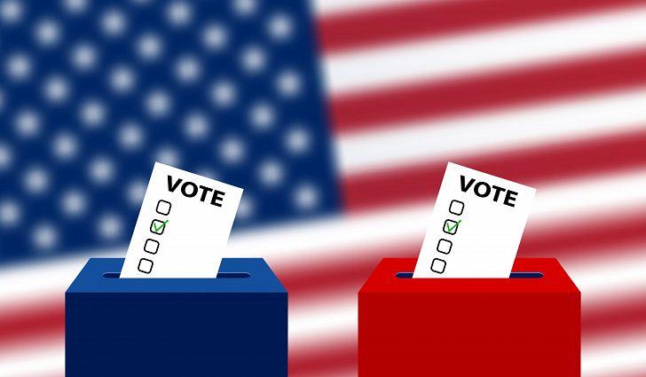 eleições dos EUA 2020
