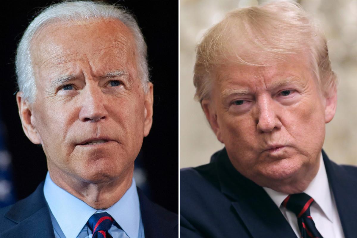 Biden x Trump: Tudo o que você precisa saber sobre as eleições dos EUA